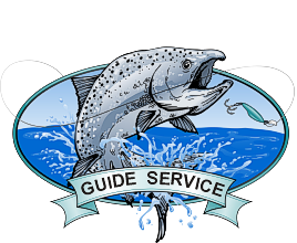 Steel Dreams Fishing Guide Service